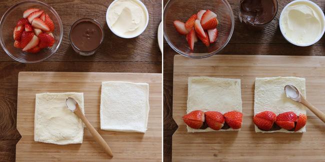 Bữa sáng cuối tuần sang chảnh với bánh mì phong cách Hàn Quốc ngon lạ - Ảnh 3.