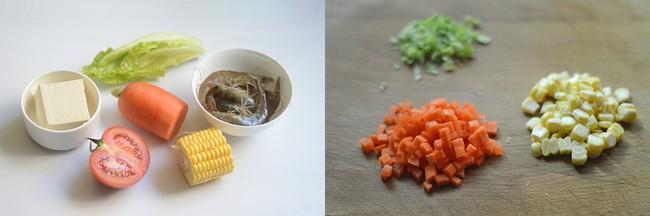 Chỉ 1 món canh này có thể thay thế cả bữa cơm nếu bạn muốn ăn no ngon miệng mà không tăng cân - Ảnh 1.
