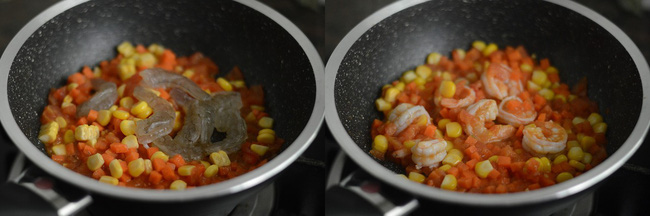 Chỉ 1 món canh này có thể thay thế cả bữa cơm nếu bạn muốn ăn no ngon miệng mà không tăng cân - Ảnh 4.