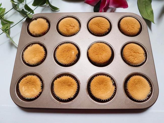 Nghỉ lễ trổ tài làm bánh cupcake đẹp lộng lẫy mà không khó chút nào! - Ảnh 5.