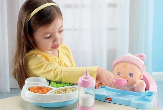 Những đồ chơi kích thích phát triển não bộ dành cho trẻ 2 tuổi mà cha mẹ nhất định không thể bỏ qua - Ảnh 4.