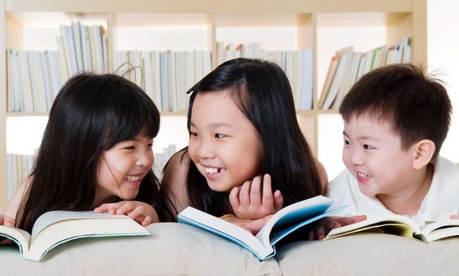 Lý giải nguyên nhân chủ yếu khiến trẻ đọc hiểu kém mà nhiều cha mẹ chưa biết đến - Ảnh 2.