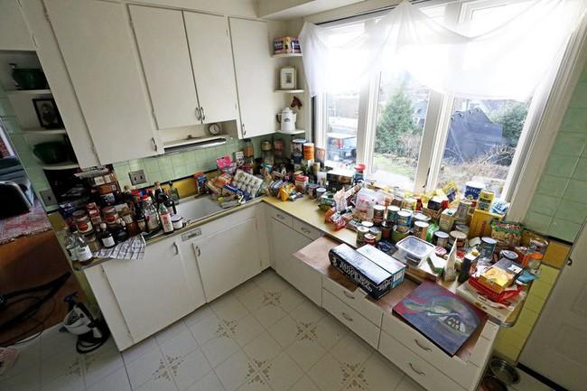 Sắp xếp nhà theo phong cách của thánh nữ dọn nhà Marie Kondo sẽ cho bạn lợi ích cực kì kinh ngạc - Ảnh 3.