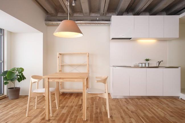 Bí mật bất ngờ bên trong căn nhà áp dụng phong cách tối giản ở Nhật khiến toàn thế giới ngả mũ thán phục - Ảnh 5.
