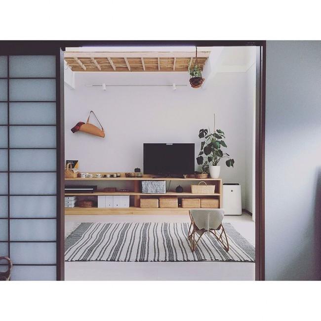 Bí mật bất ngờ bên trong căn nhà áp dụng phong cách tối giản ở Nhật khiến toàn thế giới ngả mũ thán phục - Ảnh 14.