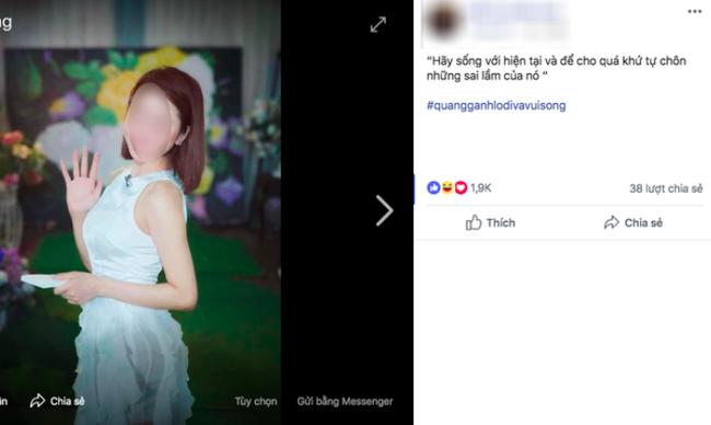 Xuất hiện nhiều Facebook giả mạo hot girl bị nghi lộ clip nóng viết status câu like - Ảnh 4.