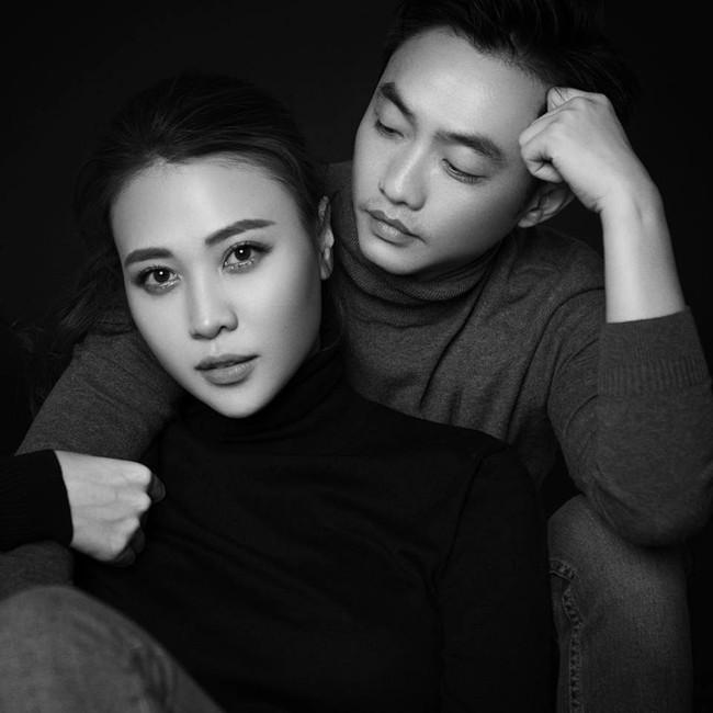 Hết khoe ảnh cưới, Đàm Thu Trang cùng Cường Đô La lại đưa nhau đi trốn cực lãng mạn ngày nghỉ lễ - Ảnh 4.