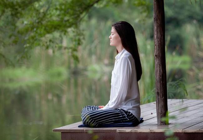 Thiền và những điều bạn cần biết trước khi thực hiện phương pháp này - Ảnh 3.
