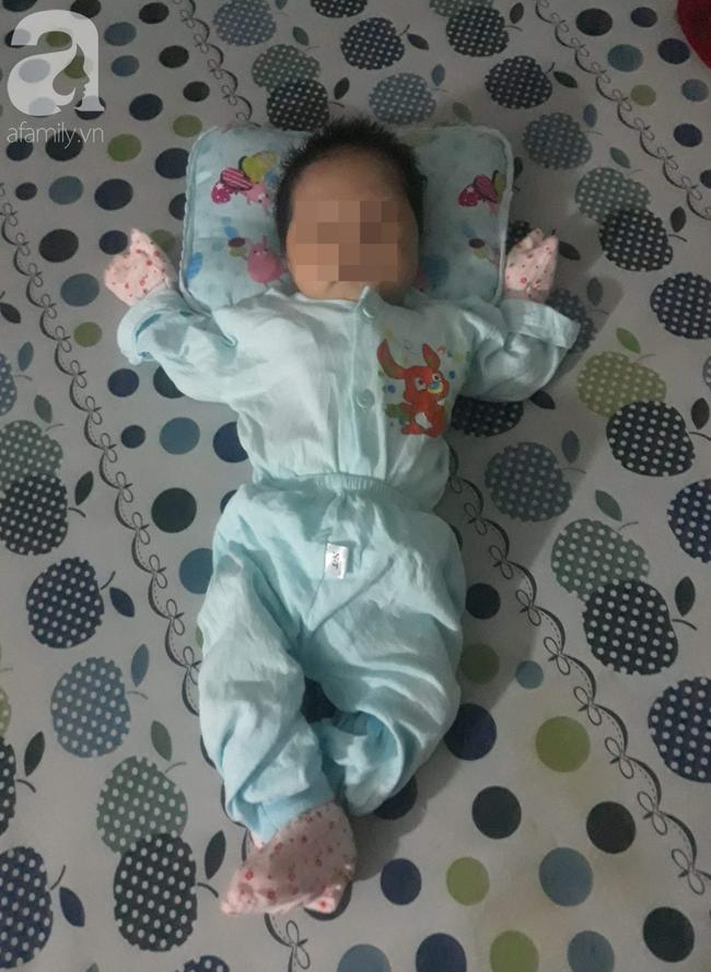 Bé trai 2 tháng tuổi tử vong sau khi tiêm vắc-xin 5 trong 1: Mẹ trẻ khóc ngất, nhịn ăn nhịn uống vì thương nhớ con - Ảnh 4.