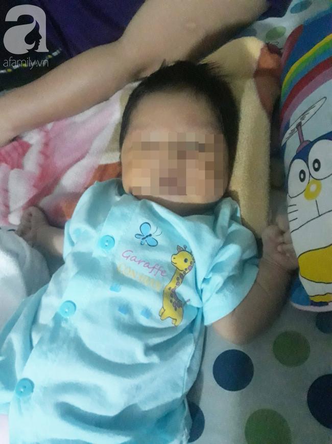 Bé trai 2 tháng tuổi tử vong sau khi tiêm vắc-xin 5 trong 1: Mẹ trẻ khóc ngất, nhịn ăn nhịn uống vì thương nhớ con - Ảnh 11.