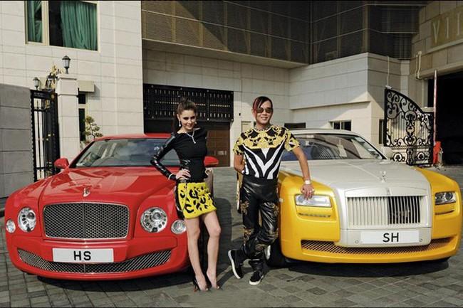 Tỷ phú bất động sản Macau: Sắm một lúc 30 xe Rolls-Royce, mua đứt công ty lớn tặng vợ - Ảnh 12.