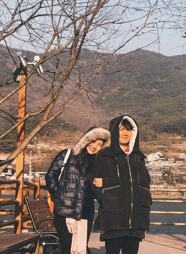 Cuộc sống của rapper Tiến Đạt sau gần nửa năm lấy vợ - Ảnh 4.