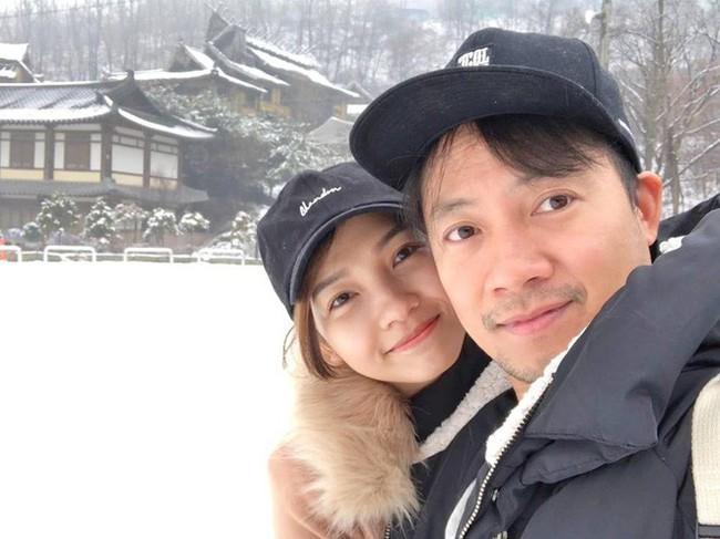 Cuộc sống của rapper Tiến Đạt sau gần nửa năm lấy vợ - Ảnh 5.