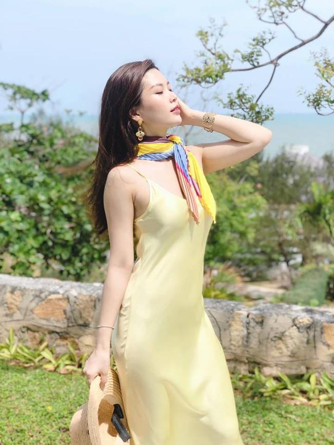 Soi nhất cử nhất động của sao Việt (14/4) - Ảnh 5.