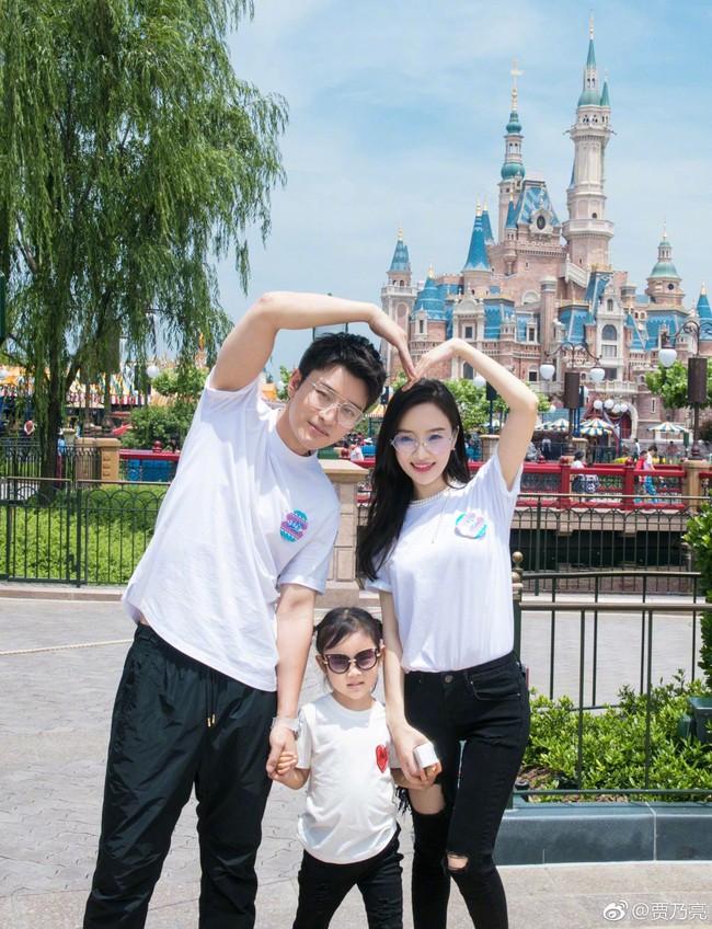 Đây là bằng chứng khiến netizen xứ Trung tin rằng Giả Nãi Lượng và Lý Tiểu Lộ đã ly hôn - Ảnh 1.