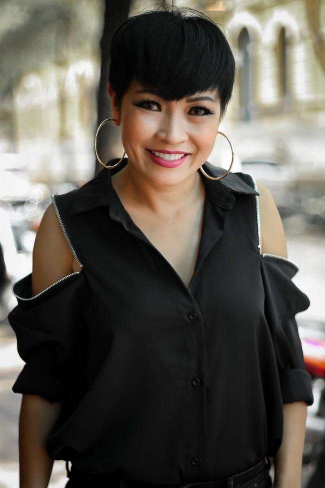Vừa tiết lộ 14 năm làm mẹ đơn thân, Phương Thanh bất ngờ khoe giọng cao chót vót trong ca khúc mới - Ảnh 3.