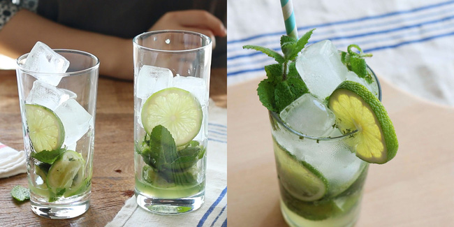 Trời nóng mà có nước chanh pha theo kiểu này thì uống một ngụm là như thấy thiên đường! - Ảnh 4.