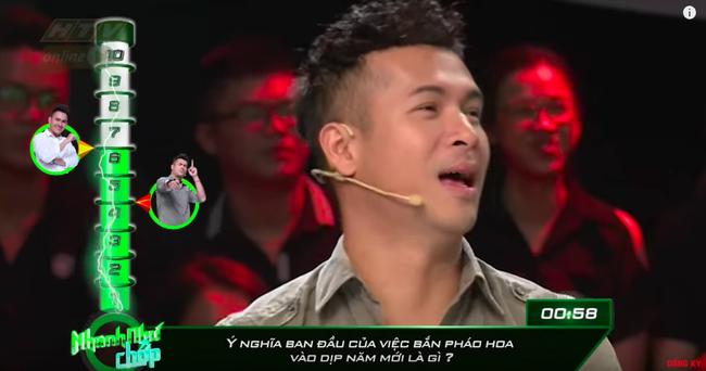 Con trai kỹ sư của Hoài Linh thi Nhanh như chớp, Trường Giang ưu ái ra mặt khiến bạn cùng chơi bức xúc - Ảnh 9.