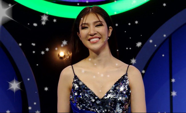 Hoa hậu có vẻ ngoài giống Bích Phương, Lý Nhã Kỳ bất ngờ tìm người yêu vì thiếu thốn tình cảm  - Ảnh 4.