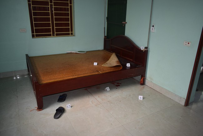Bắc Ninh: Sau cuộc cãi vã, bố nghi giết chết con trai rồi lao vào tàu hỏa tự tử - Ảnh 1.