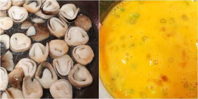 2 món trứng làm nhanh ăn ngon cho bữa tối thêm phong phú - Ảnh 5.