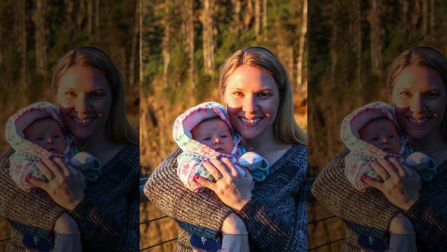Mất con gái đầu lòng vì căn bệnh vô hại ở người lớn nhưng cực kỳ nguy hiểm với bé sơ sinh - Ảnh 3.