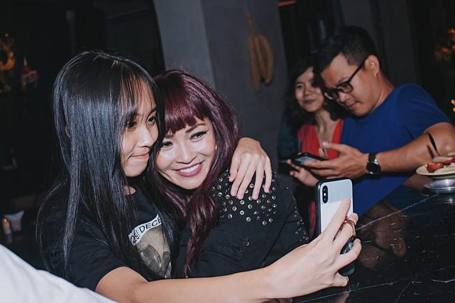 Con gái 14 tuổi của Phương Thanh giờ đã xinh như hot girl, xuất hiện đầy bất ngờ bên mẹ  - Ảnh 3.