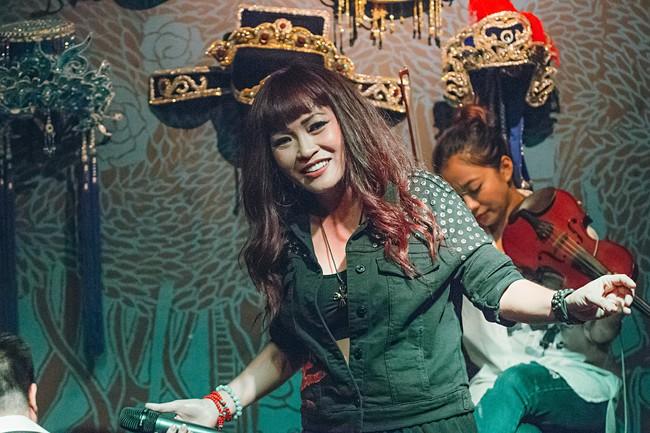 Con gái 14 tuổi của Phương Thanh giờ đã xinh như hot girl, xuất hiện đầy bất ngờ bên mẹ  - Ảnh 7.