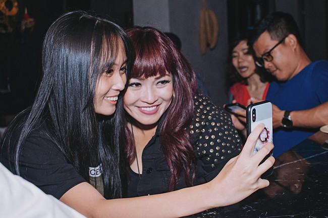 Con gái 14 tuổi của Phương Thanh giờ đã xinh như hot girl, xuất hiện đầy bất ngờ bên mẹ  - Ảnh 4.