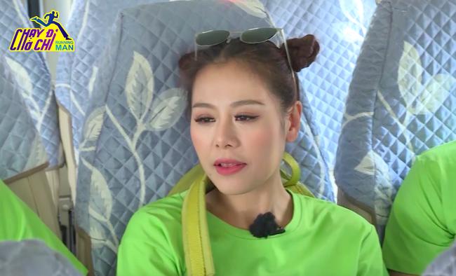 Nam Thư tiết lộ bí mật động trời: Vào Running Man bản Việt là vì thích 1 người đội Trấn Thành  - Ảnh 6.