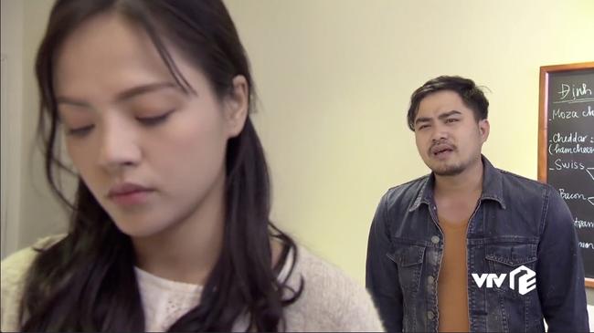 Về nhà đi con tập 6: Ám ảnh với ánh mắt uất nghẹn của Thu Quỳnh sau khi bị chồng làm sảy thai - Ảnh 5.