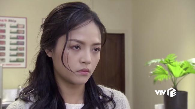 Về nhà đi con tập 6: Ám ảnh với ánh mắt uất nghẹn của Thu Quỳnh sau khi bị chồng làm sảy thai - Ảnh 4.