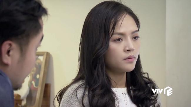 Về nhà đi con tập 6: Ám ảnh với ánh mắt uất nghẹn của Thu Quỳnh sau khi bị chồng làm sảy thai - Ảnh 7.