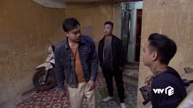 Về nhà đi con tập 6: Ám ảnh với ánh mắt uất nghẹn của Thu Quỳnh sau khi bị chồng làm sảy thai - Ảnh 2.