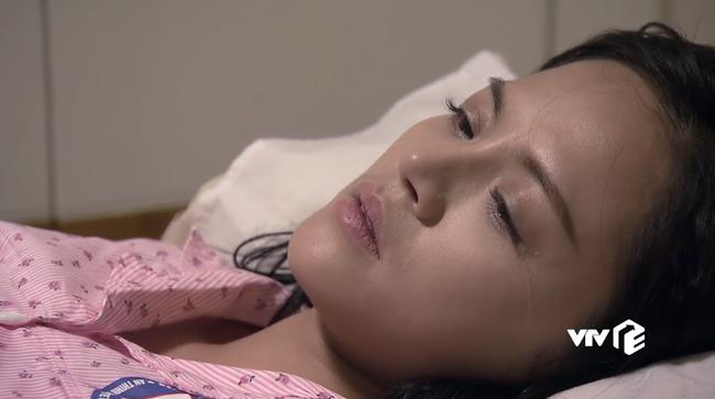 Về nhà đi con tập 6: Ám ảnh với ánh mắt uất nghẹn của Thu Quỳnh sau khi bị chồng làm sảy thai - Ảnh 8.