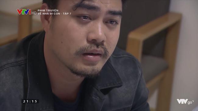 Về nhà đi con tập 7: Chồng Thu Quỳnh bị em vợ sỉ nhục, ném tiền vào mặt vẫn lì lợm đi xin bố vợ - Ảnh 1.