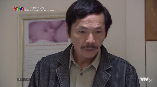 Về nhà đi con tập 7: Chồng Thu Quỳnh bị em vợ sỉ nhục, ném tiền vào mặt vẫn lì lợm đi xin bố vợ - Ảnh 7.