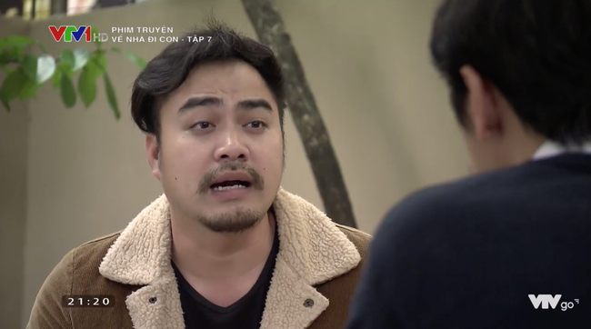 Về nhà đi con tập 7: Chồng Thu Quỳnh bị em vợ sỉ nhục, ném tiền vào mặt vẫn lì lợm đi xin bố vợ - Ảnh 6.