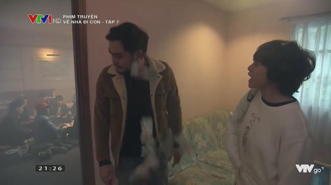 Về nhà đi con tập 7: Chồng Thu Quỳnh bị em vợ sỉ nhục, ném tiền vào mặt vẫn lì lợm đi xin bố vợ - Ảnh 9.
