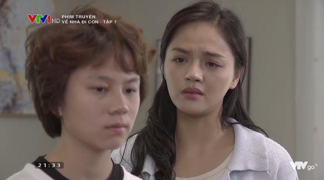 Về nhà đi con tập 7: Chồng Thu Quỳnh bị em vợ sỉ nhục, ném tiền vào mặt vẫn lì lợm đi xin bố vợ - Ảnh 12.