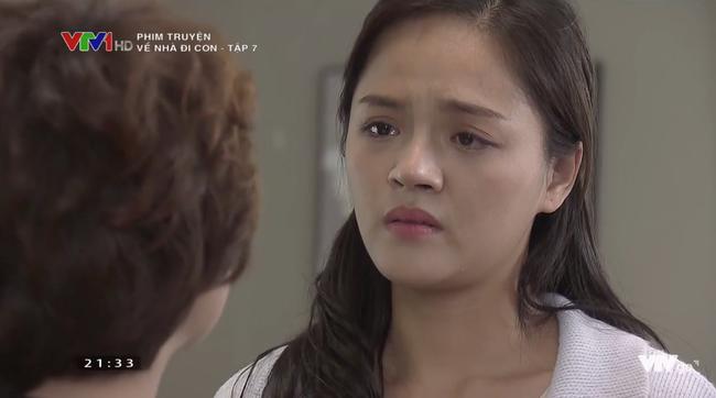 Về nhà đi con tập 7: Chồng Thu Quỳnh bị em vợ sỉ nhục, ném tiền vào mặt vẫn lì lợm đi xin bố vợ - Ảnh 11.