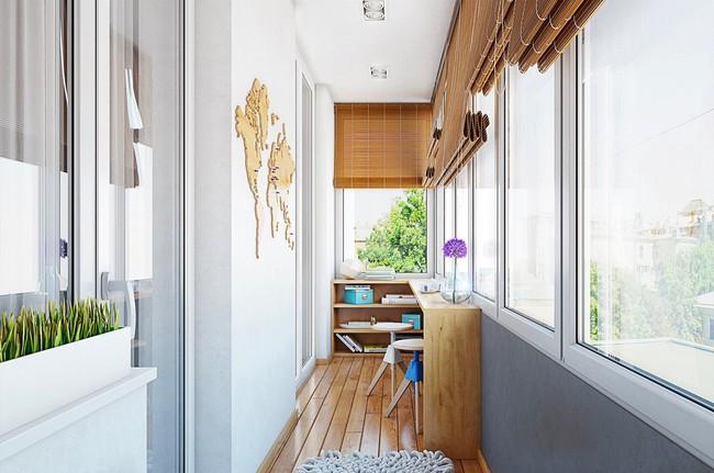 Căn hộ 80m² với rực rỡ sắc màu để chào đón một mùa hè đầy nắng - Ảnh 8.