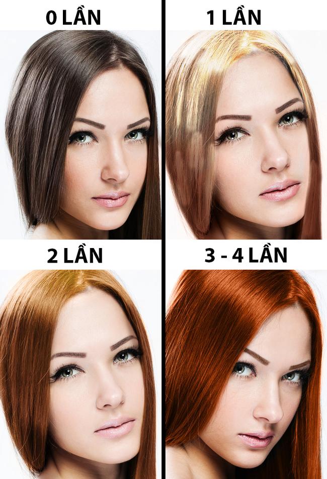 8 lời khuyên tâm huyết từ các nhà tạo mẫu tóc, chị em hãy nhớ để có mái tóc đẹp như mơ - Ảnh 6.