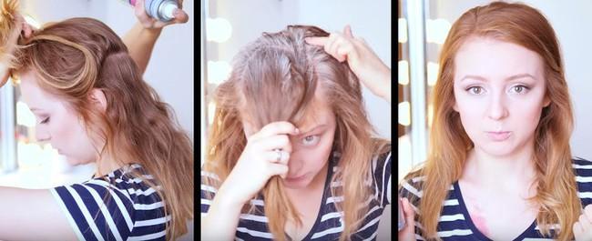 8 lời khuyên tâm huyết từ các nhà tạo mẫu tóc, chị em hãy nhớ để có mái tóc đẹp như mơ - Ảnh 7.