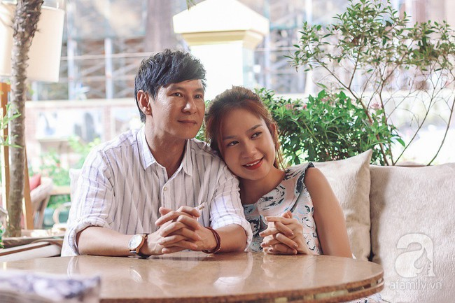 L Hi - Minh H Ti khng s sinh con th 5  thm 1 a vi v chng ti d lm - nh 4
