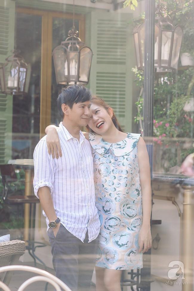 L Hi - Minh H Ti khng s sinh con th 5  thm 1 a vi v chng ti d lm - nh 8