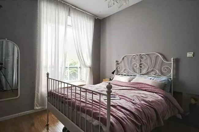 Hai cô gái thuê căn hộ 141m² và dành tiền cải tạo thành không gian ai nhìn cũng muốn xách vali đến ở - Ảnh 14.