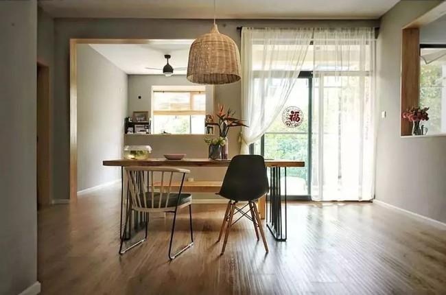 Hai cô gái thuê căn hộ 141m² và dành tiền cải tạo thành không gian ai nhìn cũng muốn xách vali đến ở - Ảnh 8.