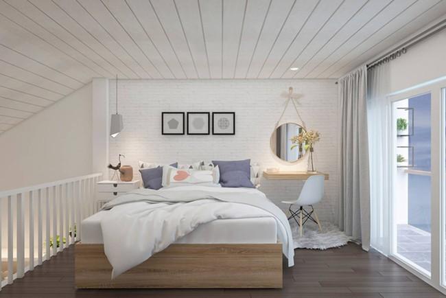 Tư vấn thiết kế cải tạo nhà cấp 4 có diện tích 54m², vừa kinh doanh vừa để ở cho gia đình 4 người - Ảnh 11.