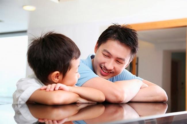 Gợi ý cho mẹ 8 tuyệt chiêu dạy con cách cư xử đúng mực và khéo léo hơn trong cuộc sống - Ảnh 2.